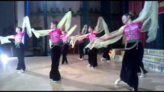 Múa Hương xuân tây bắc.mp4
