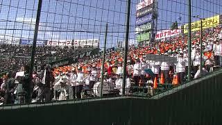 【センバツ2019】市和歌山応援歌「レッツゴーICHIKO」