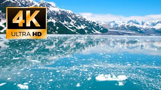 Alaska In 4K || Watch This you'll Love It || 4K FPV