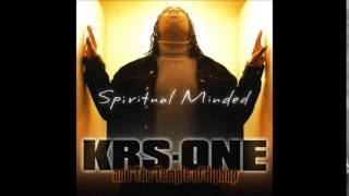 07. KRS-One - Never Give Up