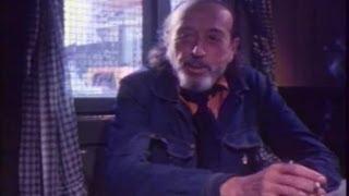 Moi je suis du temps du tango : Jean Roger CAUSSIMON