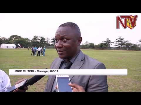 KCCA FC targets SC Villa's record haul of 16 league titles