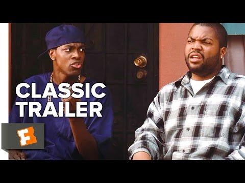 Friday Movie Trailer