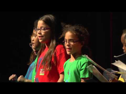 2015 Summer Music Camp Showcase