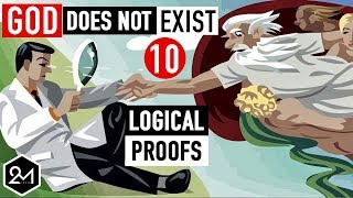 Top 10 Logical Reasons That Prove God Does Not Exist