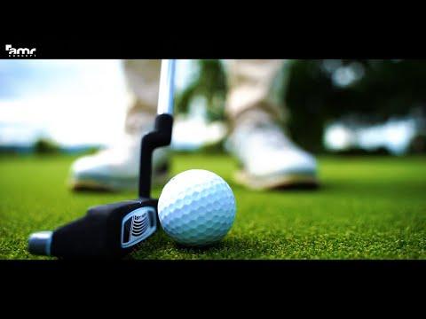 Agencement du Golf Des Etangs @ Savigneux