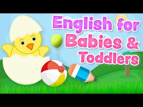 mp4 Learning English Baby, download Learning English Baby video klip Learning English Baby
