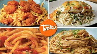 10 Easy And Delicious Spaghetti Dishes | Twisted