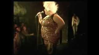 Divine - Gang Bang - (Live at the Hacienda, Manchester, UK, 1983)