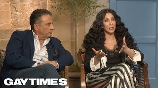 Cher reveals why Fernando was so difficult to learn for Mamma Mia 2