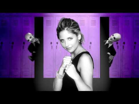 Buffy contre les vampires en 1min chrono