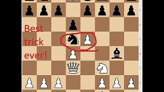 HOW TO WIN EVERY CHESS GAME!!