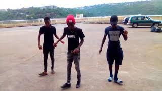 New Bhenga Dance 2021 Hazardous FAM (The Danger Boiz)