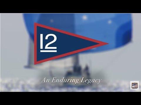 12mR – An Enduring Legacy