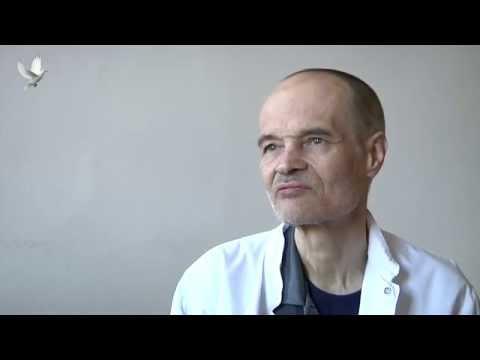 Masáž prostaty Makiyivka