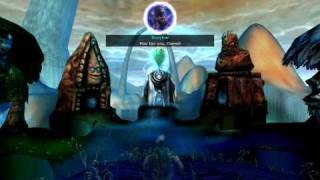 Sacrifice - Mithras's prophecy