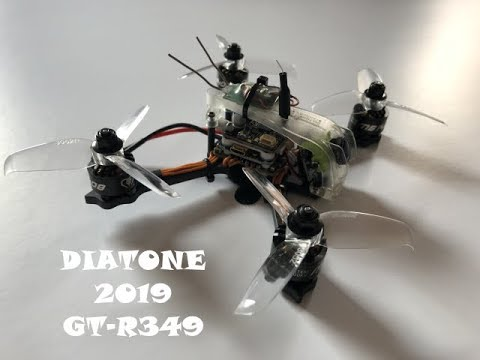 diatone-gtr349-2019-first-rips