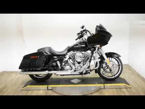 2016 Harley-Davidson Road Glide® in Wauconda, Illinois