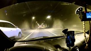Москва, Лефортовский тоннель смерти