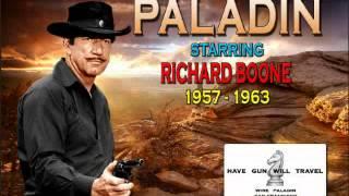 The Ballad of Paladin