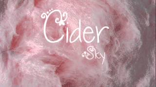 Cider Sky - We Are In Love