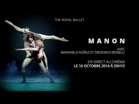 Bande Annonce | Manon | 16 octobre 2014 au cinéma