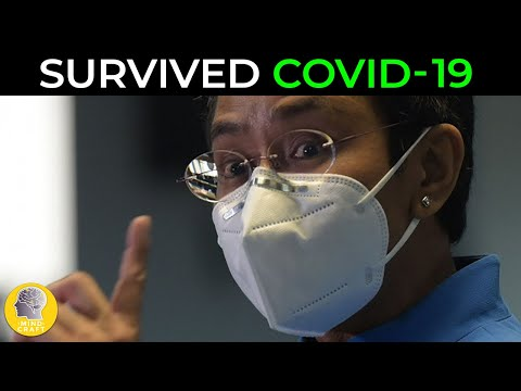 PEOPLE WHO MIRACULOUSLY SURVIVED COVID!