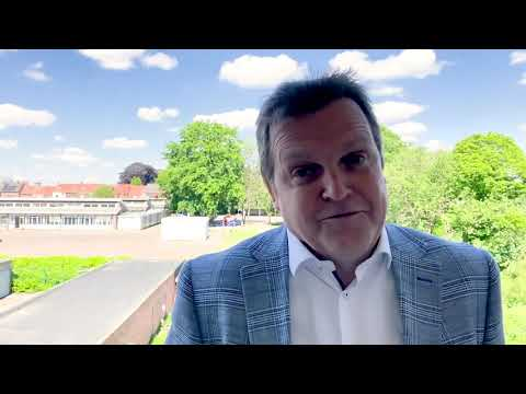 Videoboodschap burgemeester Paul Van Miert | 15 mei
