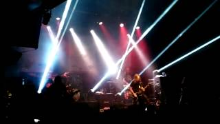 Children of Bodom - Transference ,HD, Live at Rockefeller Oslo,Norway 27.09.2013