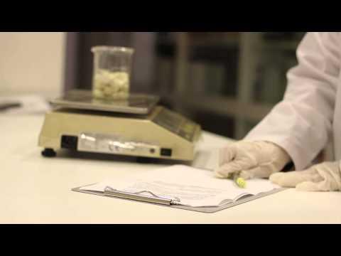 Fotograma del vídeo: El consumo de un tipo de vitamina B mejora la memoria y la capacidad de mantener la atención