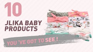 Jlika Baby Products Video Collection // New & Popular 2017