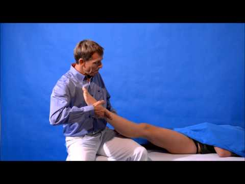 Knie-Arthroskopie Monica Bewertungen