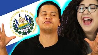 Can You Pass This Salvadoreño Slang Quiz?