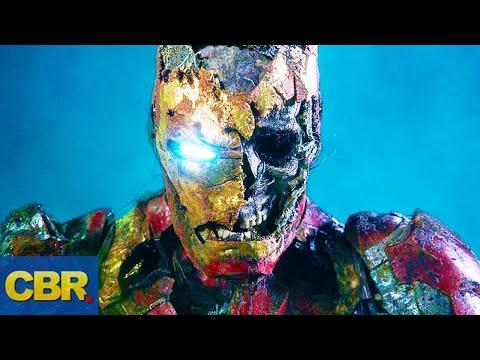 10 Ways Iron-Man Is Still Haunting The MCU