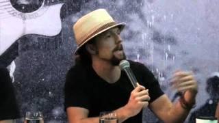 Demi Penggemar, Jason Mraz Kembali Gelar Konser
