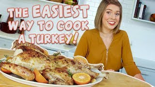 Turkey 101 How to Cook a Turkey Part 1 | You Can Cook That | Allrecipes.com