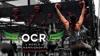 OCR World Championships 2017 in Ontario, Canada (Obstacle Course Racing)