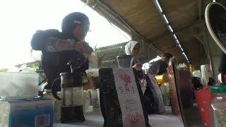 Peringati Hari Kartini, Barista Perempuan Unjuk Kebolehan Racik Kopi