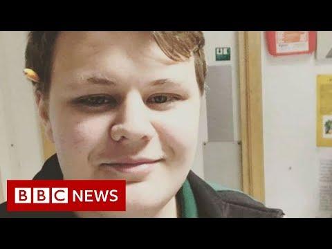 Harry Dunn crash: US diplomat's wife 'devastated' by death - BBC News