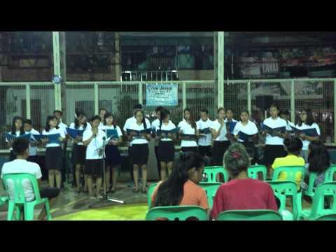 Carmel Choir - Must I Go And Empty-Handed?