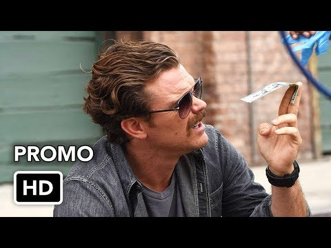Lethal Weapon 2.11 Preview
