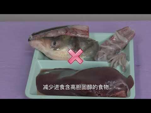 影片:食物营养与饮食控制(简体)