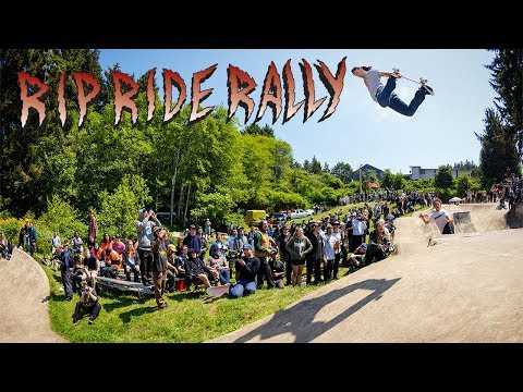 """Independent's """"2019 Rip Ride Rally"""" Video"""