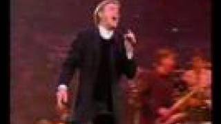 John Farnham [Jack of Hearts] PART5 - A little Piece of my..