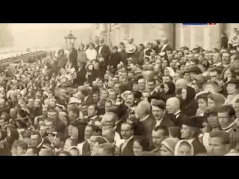 Фото 28.07 - Начало Первой Мировой войны