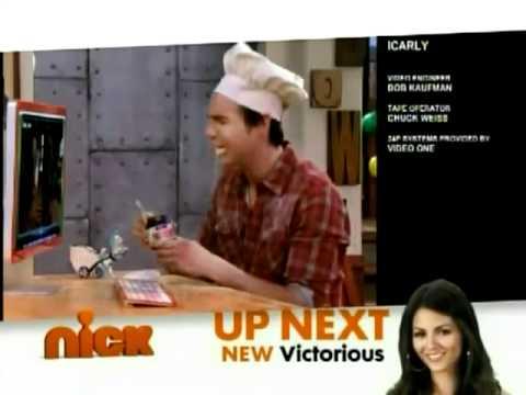 DOWNLOAD: iCarly Season 5 Episode 5 iQ Promo Mp4, 3Gp & HD