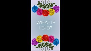 "Caroline Kole   ""What If"" (Official Lyric Video For IGTV)"