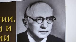 120 лет исполнилось со Дня рождения профессора Самуила Гельберга