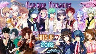"♫ Nightcore / Megamix ♫ »best pop songs of 2018 +140 songs""THE GREATEST HOPE"""