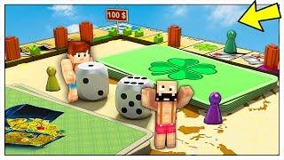 SIAMO ENTRATI IN UN GIOCO DA TAVOLO! - Minecraft ITA